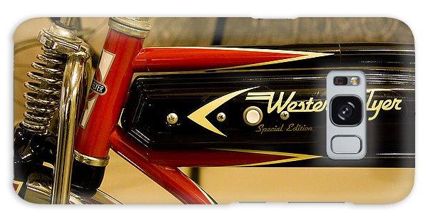 Western Flyer Galaxy Case