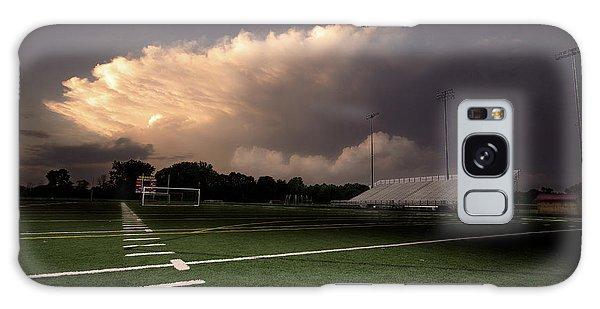 Westerville North Warrior Stadium Galaxy Case