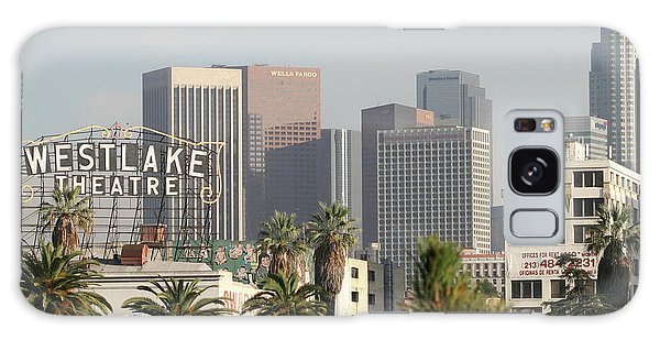 Westlake, Los Angeles Galaxy Case