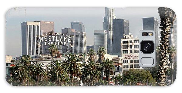 Westlake Theatre To Downtown La Galaxy Case