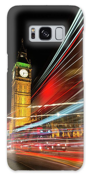 Westminster Galaxy Case