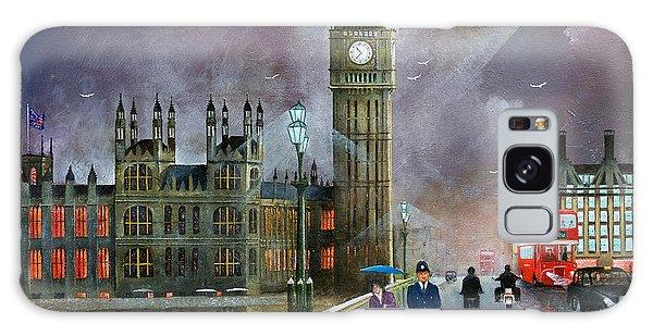 Westminster Bridge Galaxy Case