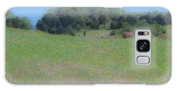 Westport Meadow Galaxy Case