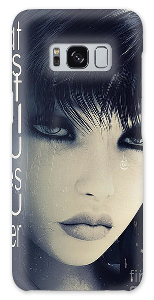 What Does Not Kill You Galaxy Case