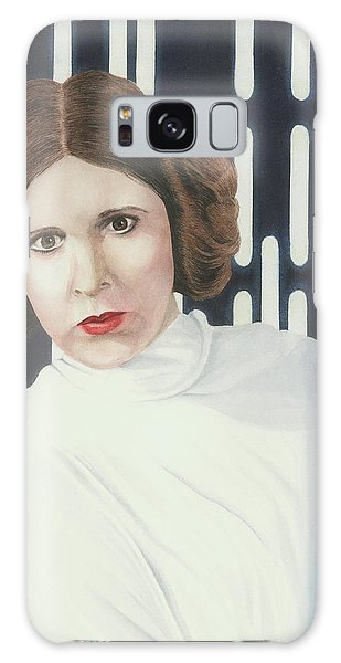 What If Leia...? Galaxy Case