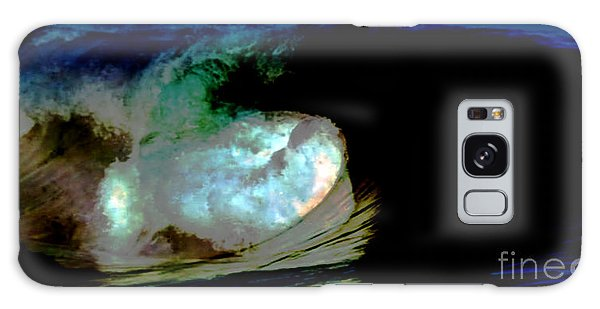 What Is It Fantasy Fusion Accidental Discovery Art  Psychedelic Galaxy Case by Navin Joshi