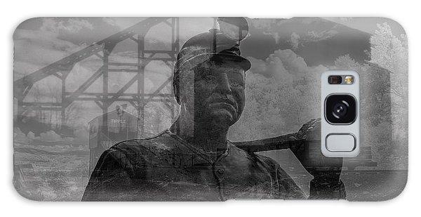 When Coal Was King II Galaxy Case