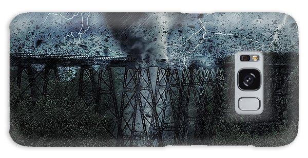 When The Tornado Hit The Bridge Galaxy Case