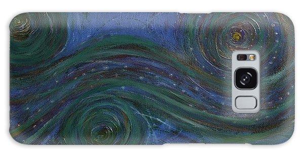 Whimsy 1 Galaxy Case