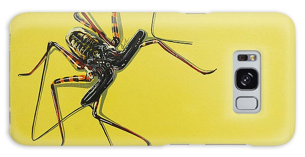 Whip Scorpion Galaxy Case