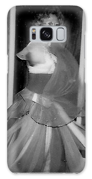 Galaxy Case featuring the photograph Whirling Dervish by Denise Fulmer