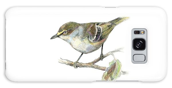 White-eyed Vireo Galaxy Case
