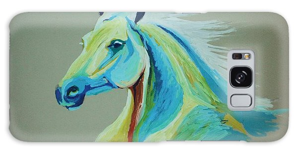 White Horse Galaxy Case