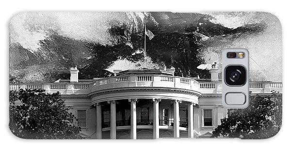 White House 002 Galaxy Case by Gull G