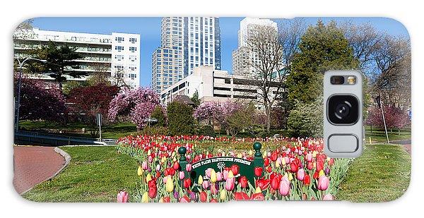 White Plains Beautification Foundation Garden Galaxy Case