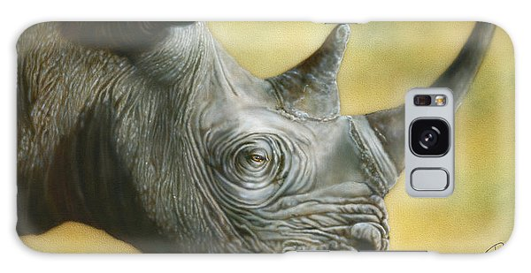 White Rhino Galaxy Case