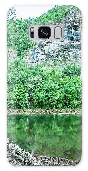 White River, Arkansas 4 Galaxy Case