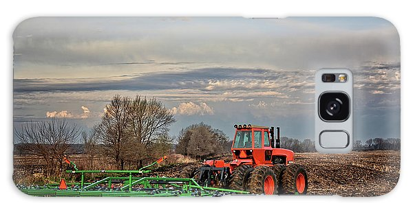 Galaxy Case - Who'll Stop The Rain 2 by Bonfire Photography