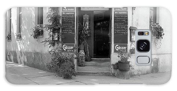 Wiener Wirtshaus Galaxy Case