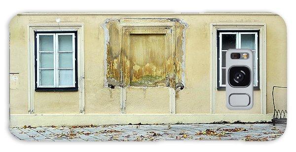 Wiener Wohnhaus Galaxy Case