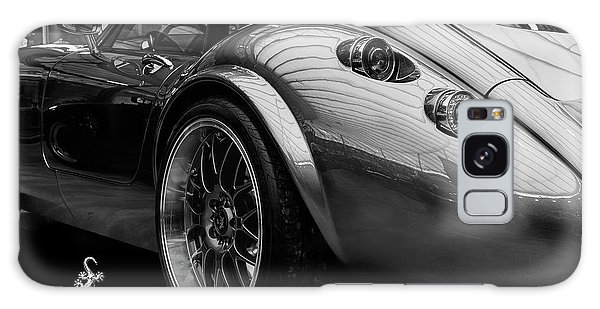 Wiesmann Mf4 Sports Car Galaxy Case