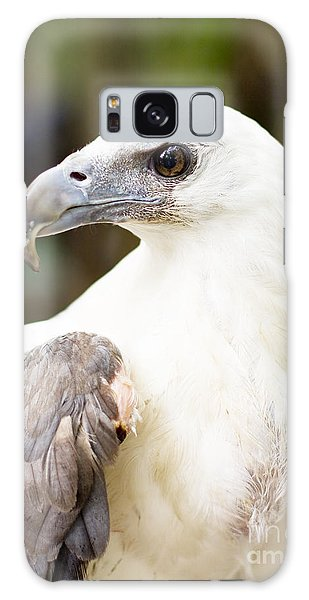 Galaxy Case featuring the photograph Wild Eagle by Jorgo Photography - Wall Art Gallery