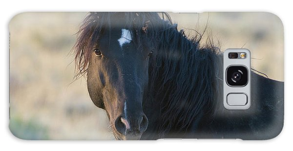 Wild Mustang 4 Galaxy Case