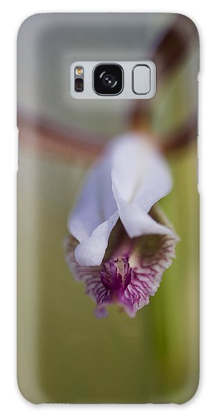 Wild Orchid Galaxy Case