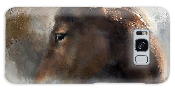 Wild Pony Galaxy Case