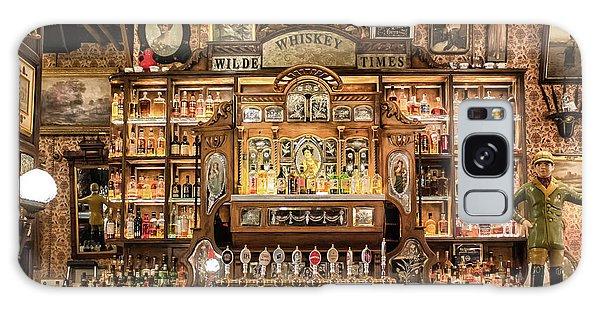 Wilde Times Galaxy Case