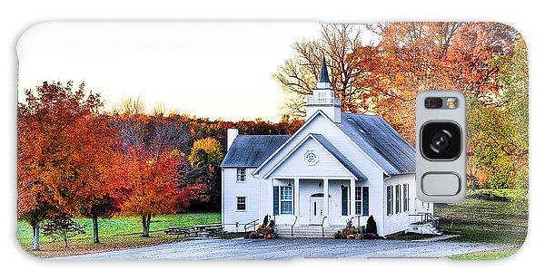 Wilderness Church Galaxy Case