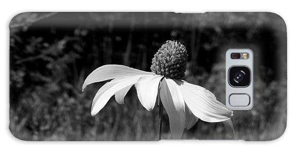 Wildflower Galaxy Case
