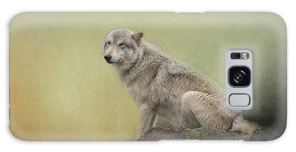 Wildlife Alaska Galaxy Case