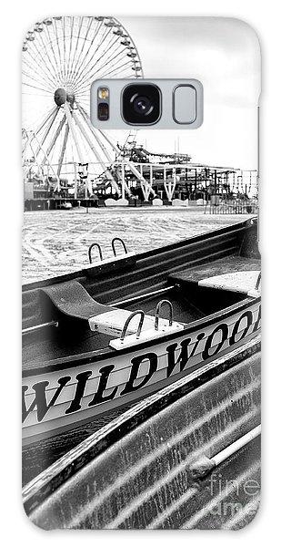 Wildwood Black Galaxy Case