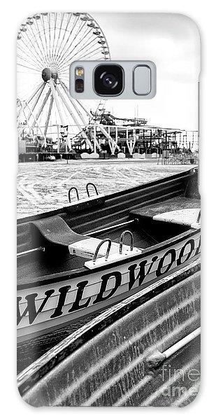 Wildwood Black Galaxy Case by John Rizzuto