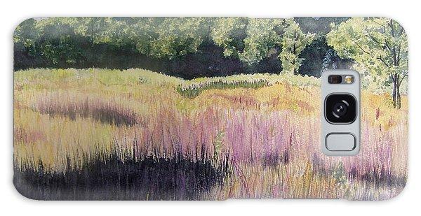 Willamette Meadow Galaxy Case