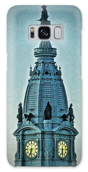 William Penn On Top Galaxy Case