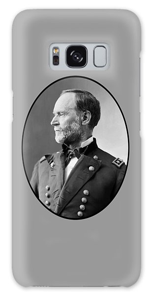 March Galaxy Case - William Tecumseh Sherman by War Is Hell Store