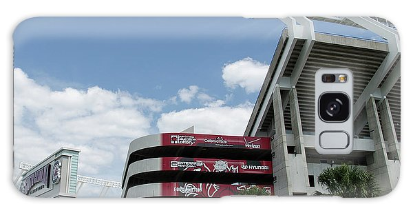 Williams Brice Stadium  II Galaxy Case