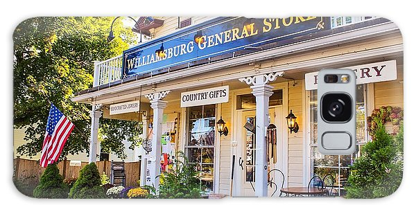 Williamsburg General Store Mass Galaxy Case