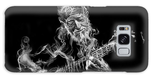 Willie - Up In Smoke Galaxy Case