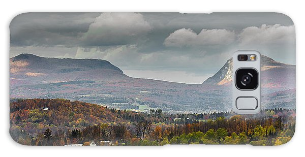 Willoughby Gap Late Fall Galaxy Case
