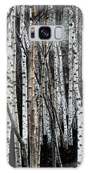 Birch Galaxy Case