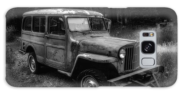 Willys Jeep Station Wagon Galaxy Case