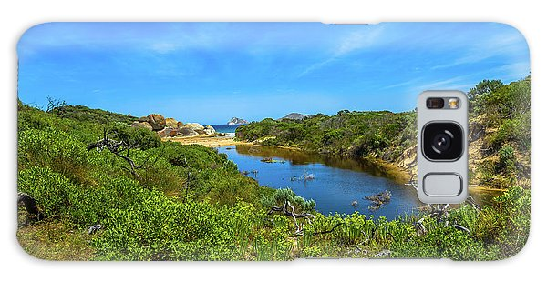 Wilsons Promontory Galaxy Case - Wilsons Promontory National Park by Benny Marty