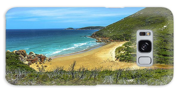 Wilsons Promontory Galaxy Case - Wilsons Promontory Victoria by Benny Marty