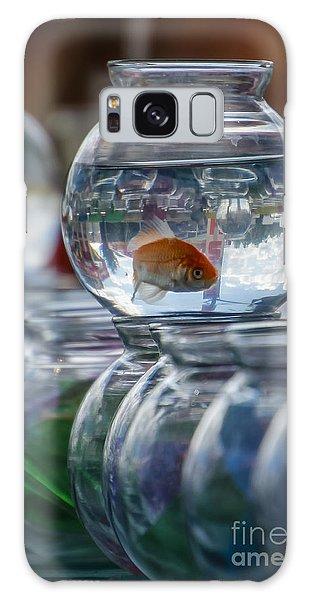 Win A Goldfish Galaxy Case