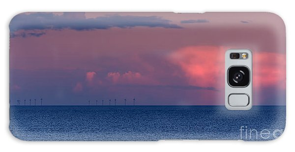 Wind Farm Galaxy Case