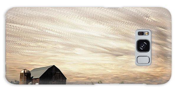 Wind Farm Galaxy Case