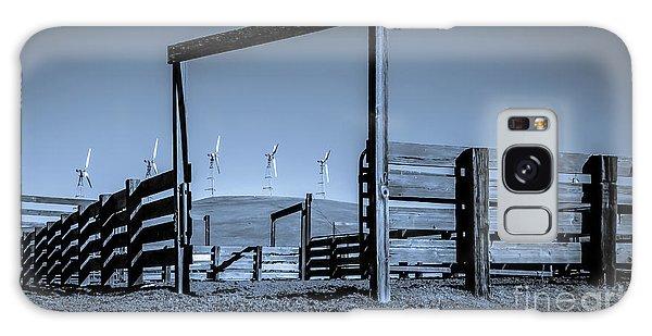 Wind Machines Altamont Pass Galaxy Case